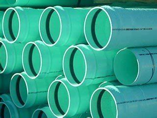 Pipa Akrilik 10 X 13 Acrylic Pipe sdr35 pipe gasketed 8 quot x 13 af supply