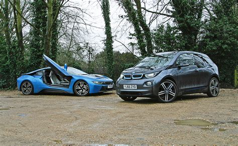 Bmw I3 Range by Bmw I3 Range Extender 2018 Term Test Review By Car