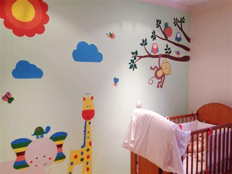 kinderzimmer deko design ideen f 252 r babyzimmer kinderzimmer deko design