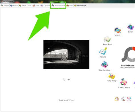 cara membuat gambar bergerak html fbi seven soul cara membuat animasi bergerak dengan mudah