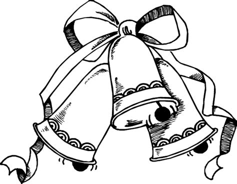 Jingle Bells Coloring Page Coloring Pages Jingle Bells