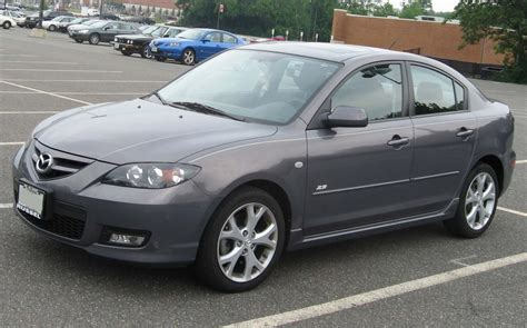 mazda country of origin file 2007 mazda3 sedan jpg wikimedia commons