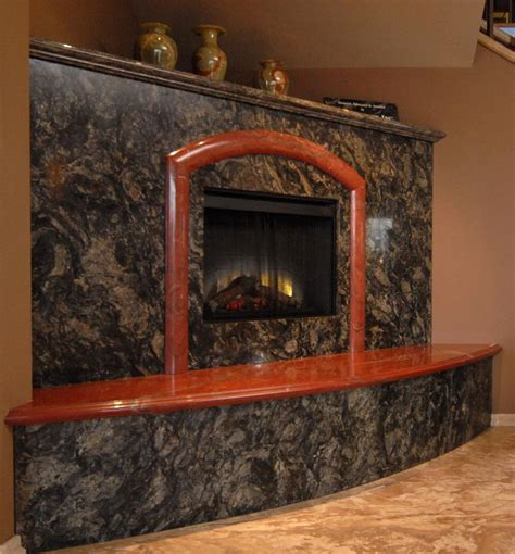 Limestone & Marble Fireplaces   Stone Center Portland, OR