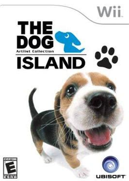 puppies island the island