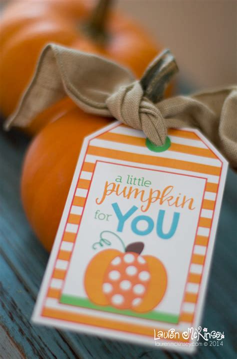 printable labels for your fall food gifts by lia griffith free printable pumpkin gift tags eighteen25