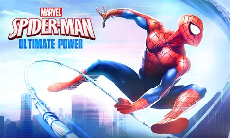 ultimate spider apk spider ultimate power apk v1 0 0 gameloft store patched jn android br