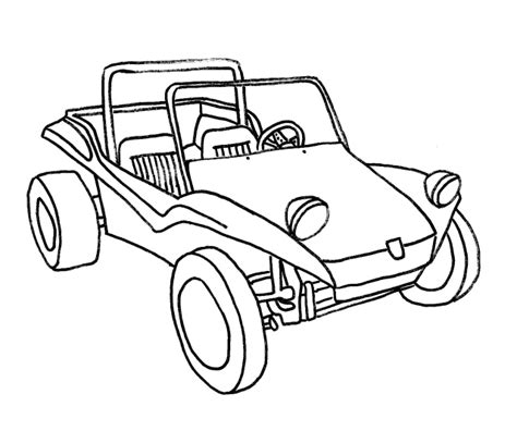 coloring pages of and buggy dune buggy coloring pages coloring page
