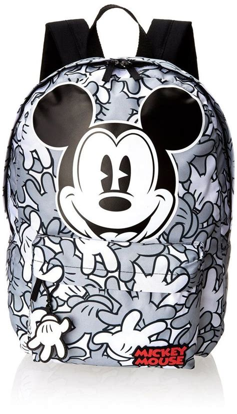 Backpack Mickey mickey mouse backpack bags and glasses