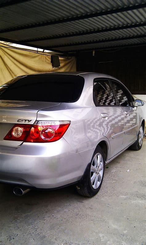 Honda City 2006 2007 2008 Pertengahan L Lu Besar for sale honda city 2007 steermatic 1 5l in islamabad