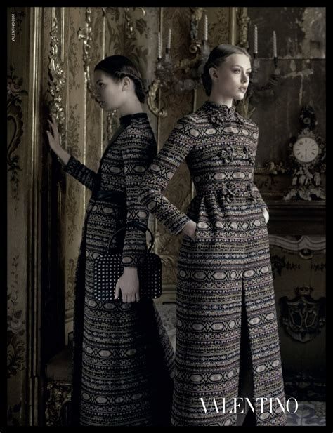 Valentino Ad Caign For Fall Winter 0809 by 10 Best Advertising Caign Fall Winter 2012 Images On