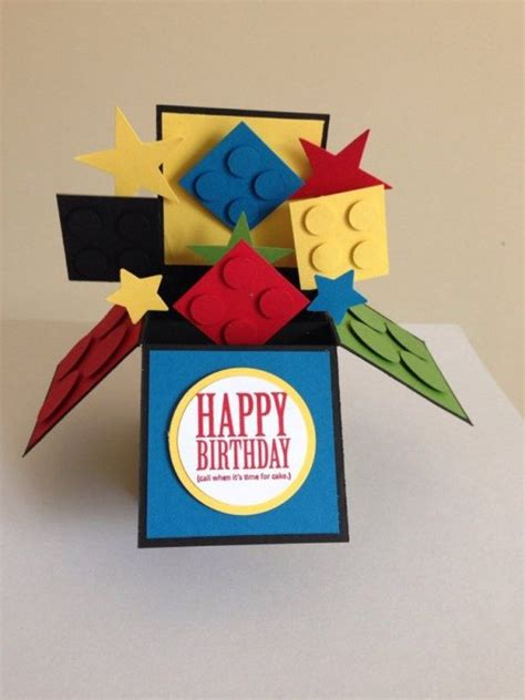 3d Handmade Cards - 25 best ideas about 3d cards on pop out cards