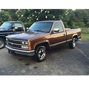1989 Chevy Silverado  Ideas For My Truck
