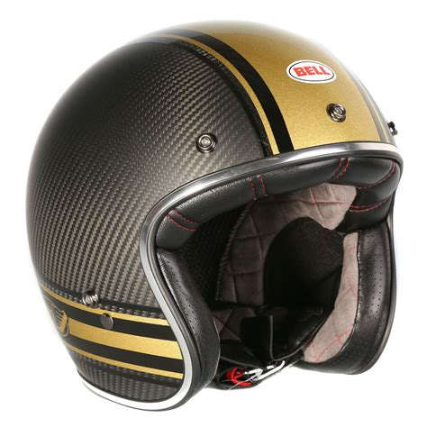 Helm Bell Custom bell custom 500 carbon helm roland sands bomb im thunderbike shop