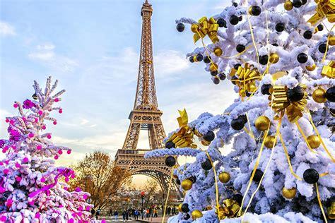 11 Ways To Celebrate Christmas In Paris | 11 ways to celebrate christmas in paris