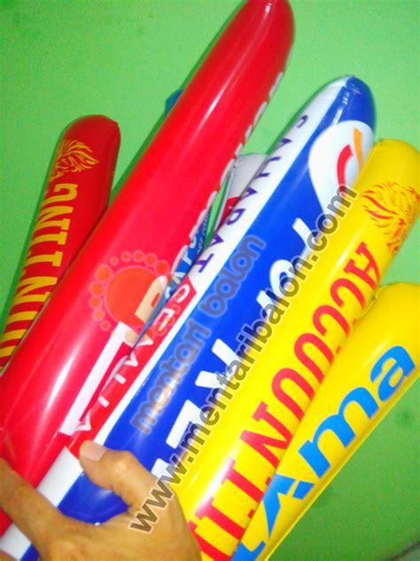 Jual Sofa Balon Di Jogja jual produksi balon supporter balon tepuk harga murah