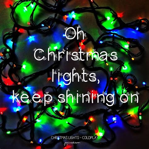 christmas song quotes quotesgram