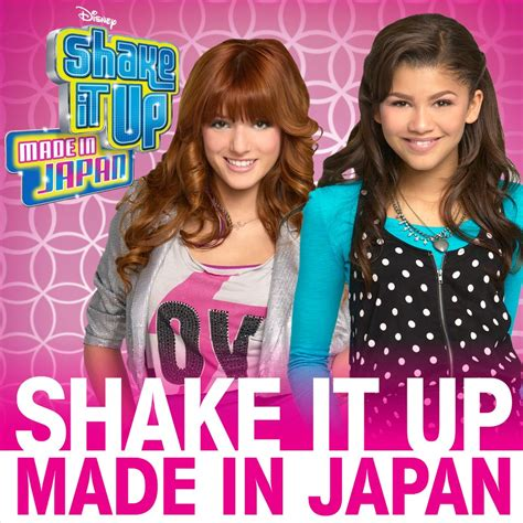 my top 10 japanese song made in japan song japan zendaya and bella thorne