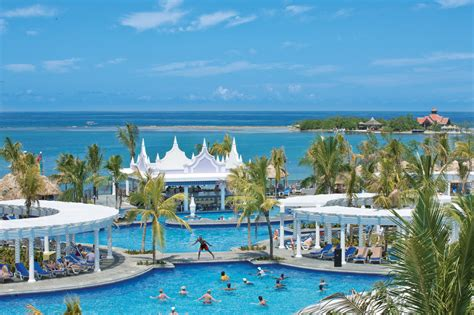 Jamaica Resorts Shore Excursion Montego Bay All Inclusive Day Pass