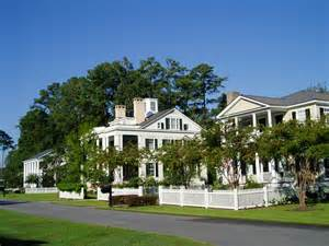 the ford plantation in coastal honored as best
