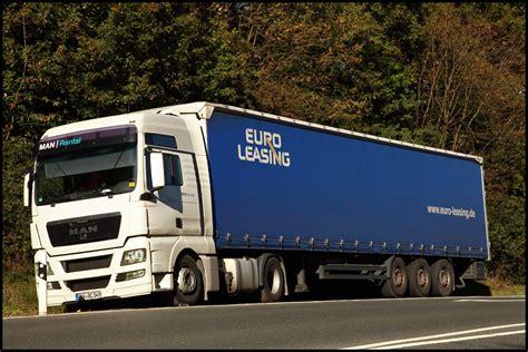 euro leasing man tgx 18 440xxl von man rental bzw euro leasing