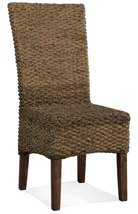 riverside recliner mix n match chairs woven leaf side chair by riverside