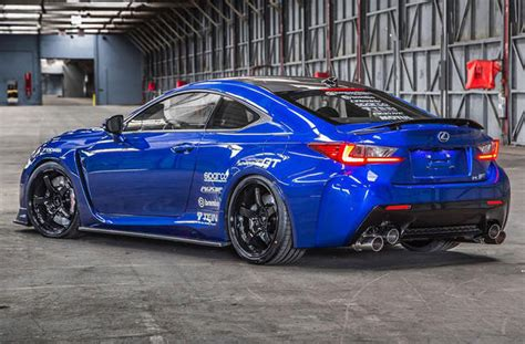 lexus rc f powerkit and kit by gordon ting beyond