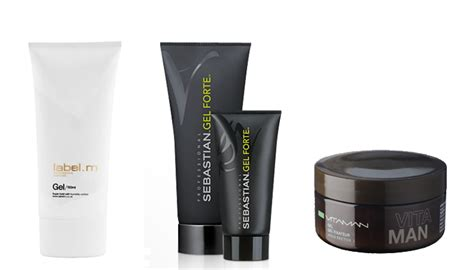 styling gel usage 23 hair products for men for your best hair day ever