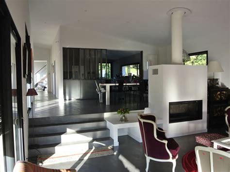 Interieur De Maison Contemporaine Photo