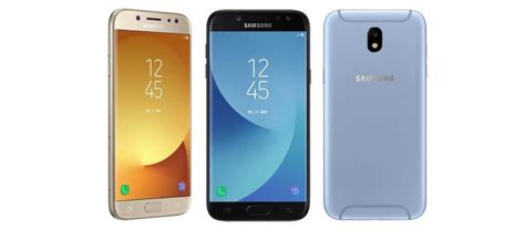 Cat Samsung Galaxy J5 samsung galaxy j5 2017 review 187 pret specificatii tehnice