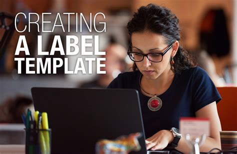 Creating Label Templates In Word by How To Create A Microsoft Word Label Template
