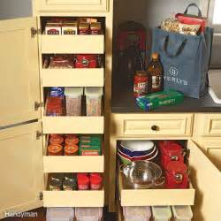 Food Pantry Storage Ideas The Food Pantry Organizer Description Pantry