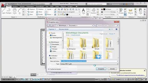 tutorial autocad ppt tutorial autocad espace de pr 233 sentation mise en page et