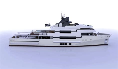 luxury tugboat yacht suepryacht tug an explorer yacht by newcruise yacht