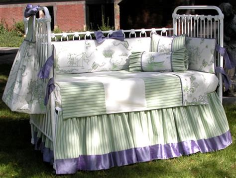 Purple Green Baby Bedding With Image 183 Jimmy966 183 Storify Lavender And Green Crib Bedding