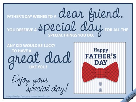 fathers day greetings to a friend you re a great free friends ecards greeting cards