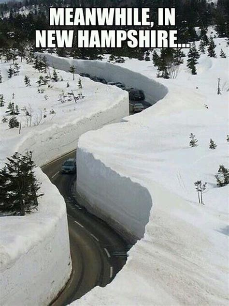Massachusetts Meme - welcome to new hshire funny pinterest