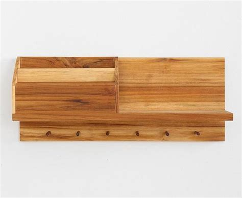 wooden selves entryway wooden wall shelf gadgetsin