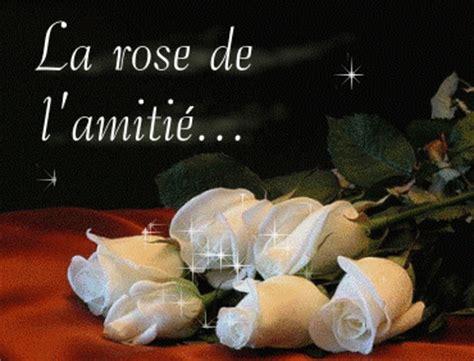 Fleur De L Amitié by Amitie