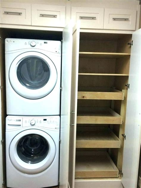 stackable washer and dryer cabinet stackable washer dryer cabinet washer and dryer cabinet