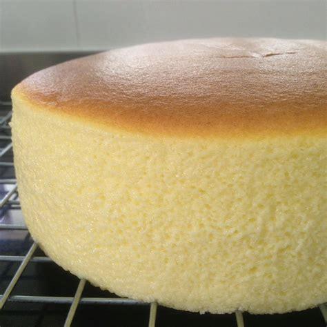 Japanese Cheese Cake Hias baking diary japanese cotton cheesecake revisited