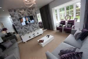Show Home Interior Design by Show Homes Gallery
