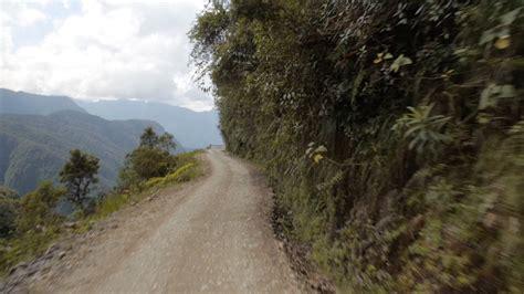 most dangerous world s most dangerous road