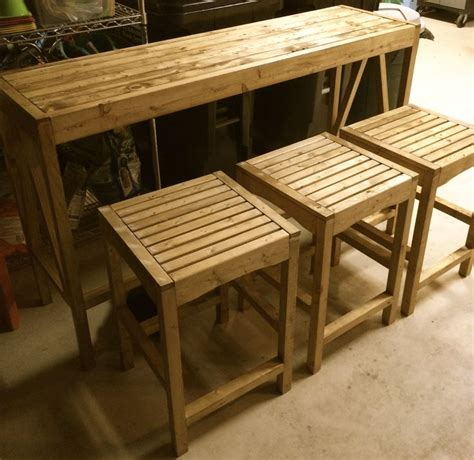 images  bar stools  pinterest wooden bar