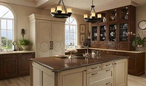 Cabinet Dupond by Choosing The Best Countertop For Your Kitchen