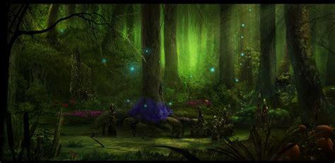 Car Wallpapers Desktops Forest by Fairytale Wallpaper Wallpapersafari