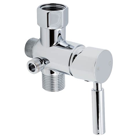 bidet valve adjustable temperature mixing valve clear water bidets