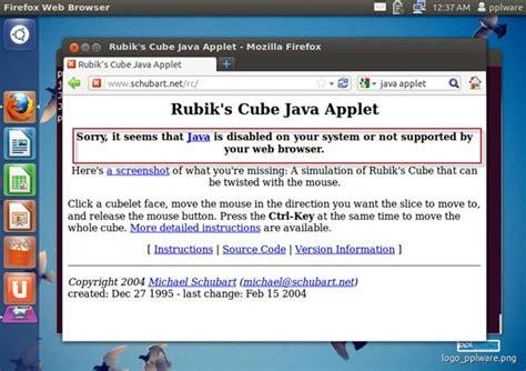 ubuntu 12 04 java plugin dica como instalar o java no ubuntu 12 04 precise