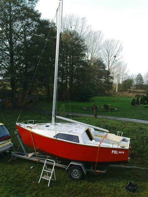 jacht setka setka b i b a janusz maderski jachty budowa konstrukcje