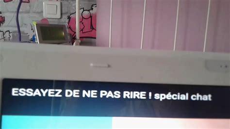 Essayer De Ne Pas Rire Tibo Inshape by Essayer De Ne Pas Rire Sp 233 Ciale Chat Num 233 Ro 1