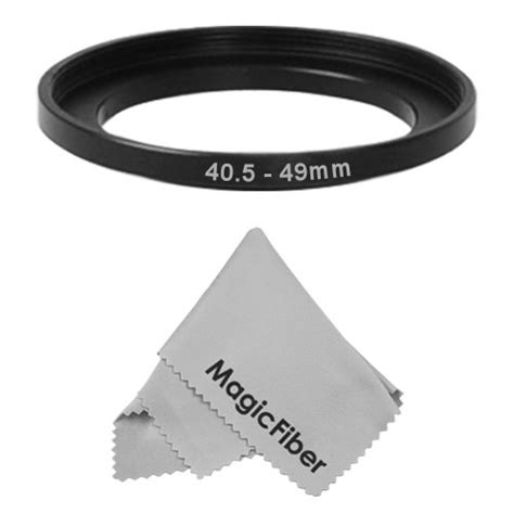 Step Up 40 5mm 49mm awardpedia 40 5mm 49mm step up adapter ring 40 5mm lens